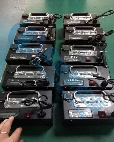 储能锂电池