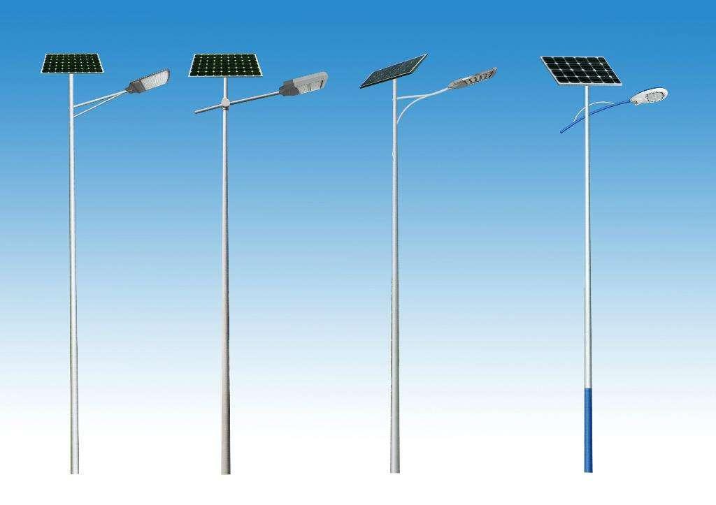 20瓦太阳能路灯价格