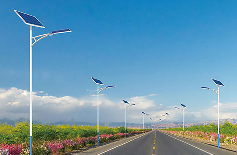 10米太阳能路灯多少钱一个