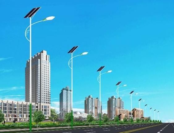 9米太阳能路灯价格多少