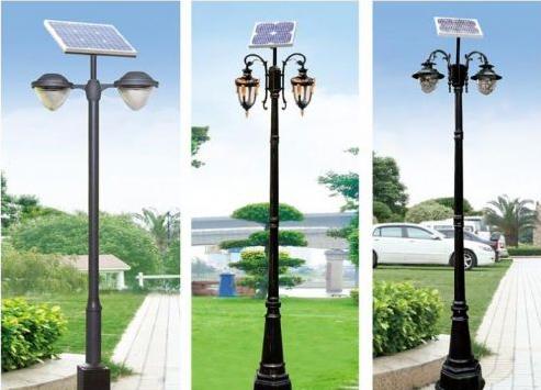 3米高的led路灯多少钱一套