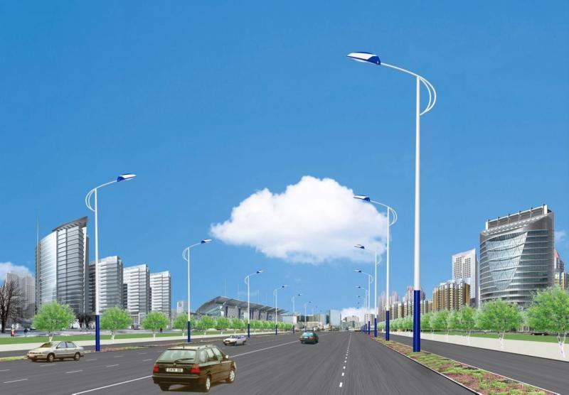 10米高路灯的价格一般是多少钱一个