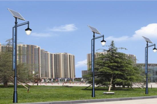 户外太阳能路灯排名价格是多少