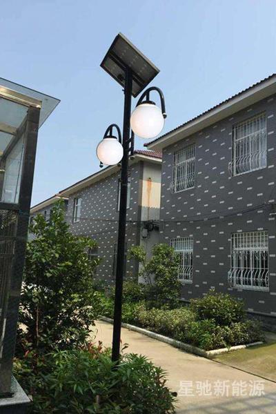 5.5米太阳能路灯价格多少一套