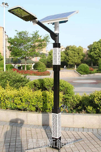 小型太阳能路灯价格3米多少钱