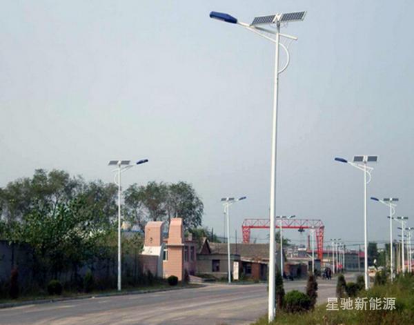 7米太阳能路灯杆价格多少