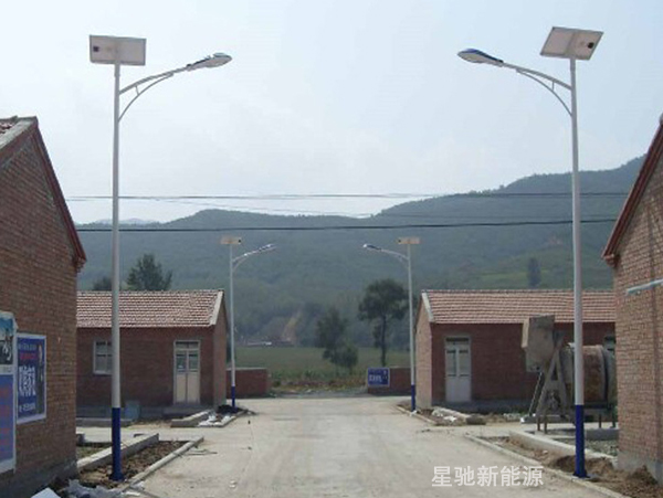 60瓦太阳能路灯的价格一般是多少