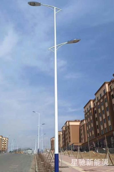 八米高杆路灯价格一般多少钱