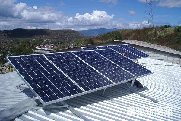 10千瓦太阳能发电价格一般是多少