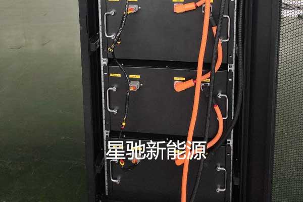 光伏储能锂电池