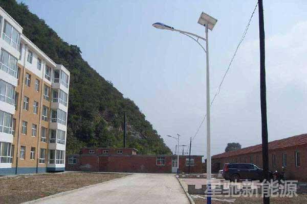7米太阳能路灯价格