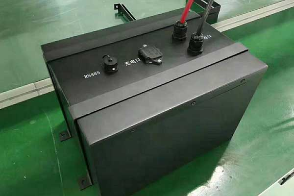 AGV锂电池价格